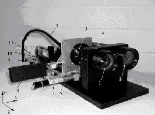 Abbildung 4: Foto des 3D-Micro-Scan75