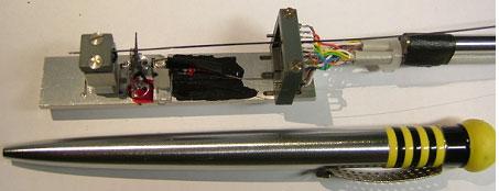 Bild 7: Bild des gefertigten Prototyps.