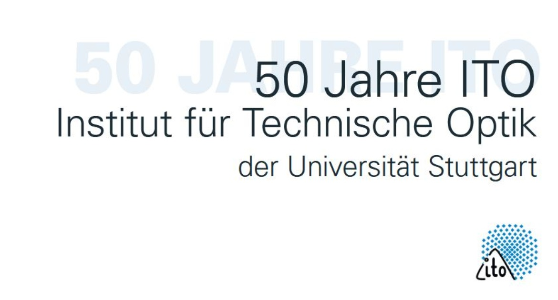 Logo 50 Jahre ITO