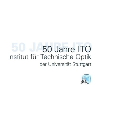 Booklet 50th anniversary 50 years of ITO