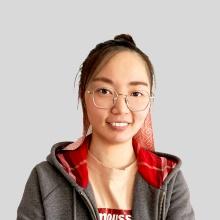 This image shows Xiwei Wang
